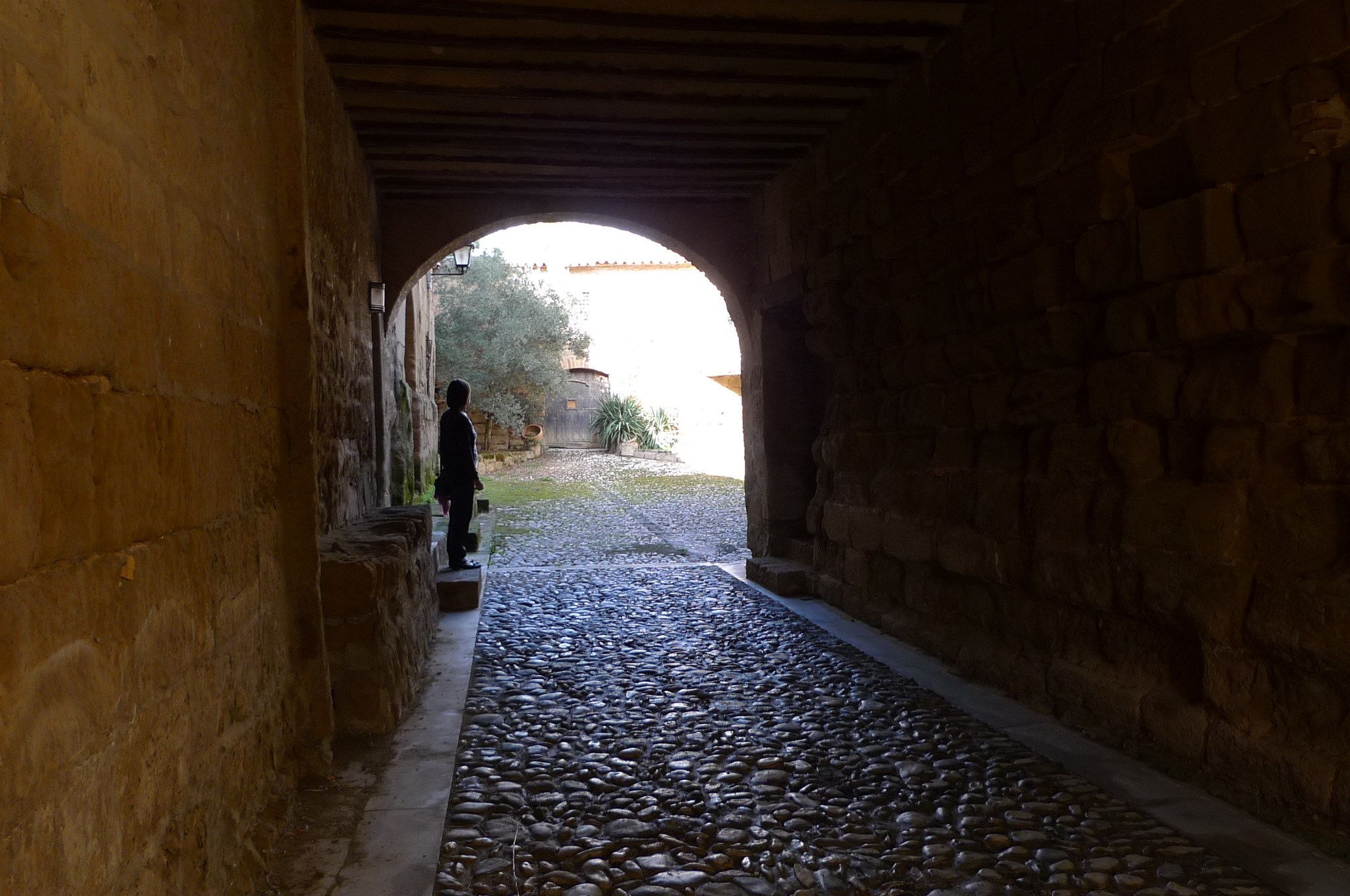 """Rodaje """"La Novia"""" en Huesca"""